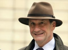 Longuet chapeau